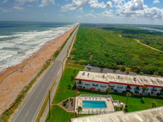 Photo of 3900 S Ocean Shore Boulevard Unit 1, Flagler Beach, FL