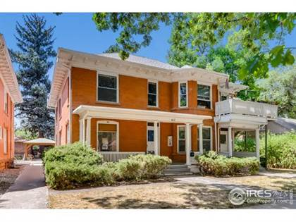 Residential Property for sale in 615 Remington St, Fort Collins, CO, 80524