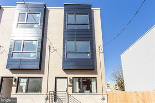 Townhouse for sale in 2640 AGATE STREET, Philadelphia, PA, 19125