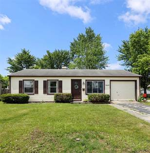 Residential for sale in 6433 Bayberry Drive, Fort Wayne, IN, 46825