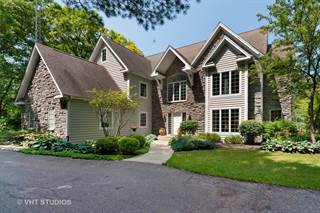 Single Family for sale in 24935 125th Street, Rock Lake, WI, 53179