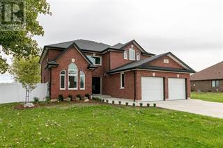 Single Family for sale in 585 STALLION, Lakeshore, Ontario