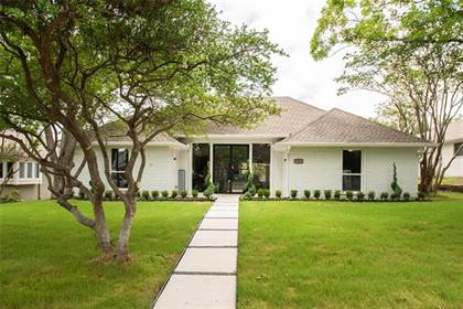 Residential for sale in 7101 Claybrook Drive, Dallas, TX, 75231