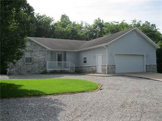 Single Family for rent in 1 Valiant  LN, Bella Vista, AR, 72715