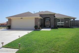 Single Family for sale in 1301 Montcrest Way, Amarillo, TX, 79124