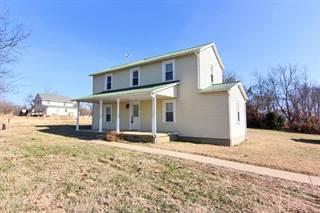 Single Family for sale in 188 Oak Street, Daisy, MO, 63743