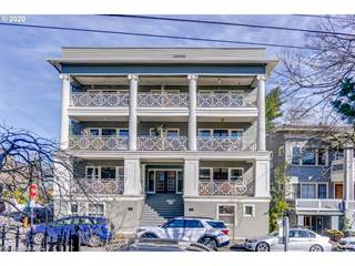 Condo for sale in 2387 NW NORTHRUP ST 4, Portland, OR, 97210