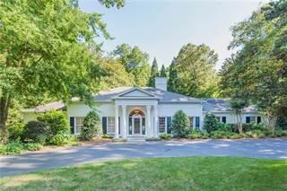 Single Family for sale in 312 Blackland Road NW, Atlanta, GA, 30342