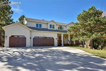 Residential Property for sale in 19710 Indian Summer Lane, Woodmoor, CO, 80132