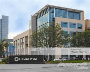 Office Space for rent in Legacy West - Buildings AB & G - 5905 Legacy Drive 5th Floor, Plano, TX, 75024
