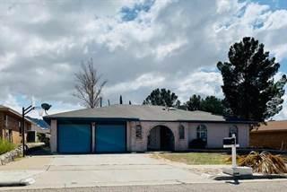 Residential Property for sale in 828 EL PARQUE Drive, El Paso, TX, 79912
