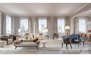 Condo for sale in 301 East 80th St 25B, Manhattan, NY, 10028