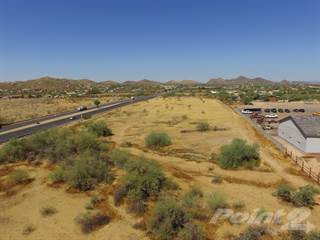 Land for sale in 34640 N 16th ST , Phoenix, AZ, 85086