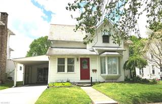 Single Family for sale in 414 2nd St Northeast, New Philadelphia, OH, 44663