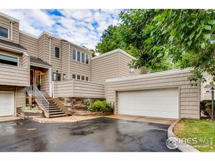 Residential Property for sale in 4680 MacArthur Ln, Boulder, CO, 80303