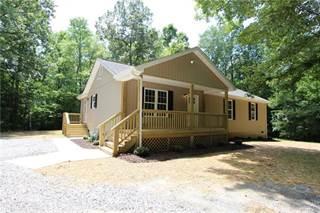 Single Family for sale in 3287 Meherrin Road, Prince Edward, VA, 23954