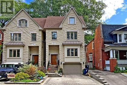 Single Family for sale in 219 WILLOW AVE, Toronto, Ontario, M4E3K6