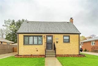 Single Family for sale in 9118 Parkside Avenue, Morton Grove, IL, 60053