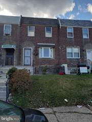 Townhouse for sale in 1004 VAN KIRK STREET, Philadelphia, PA, 19149