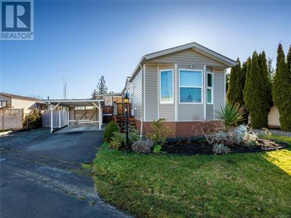 Single Family for sale in 394 Craig St F, Parksville, British Columbia, V9P1L4