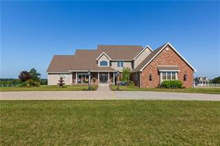 Single Family for sale in 1309 Mesquito Creek Road, Troy, KS, 66087