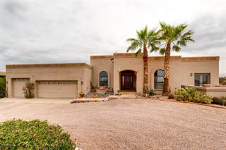 Single Family for sale in 9545 E ROMPING Road, Carefree, AZ, 85377