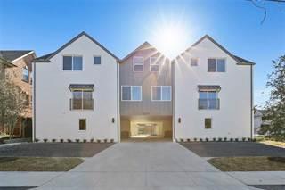 Condo for rent in 3241 Rosedale Avenue 4, University Park, TX, 75205