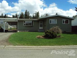 Single Family for sale in 372 SMITH STREET, Williams Lake, British Columbia