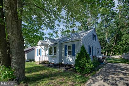 Residential Property for sale in 29 CAROLINA AVENUE, Cherry Hill, NJ, 08003