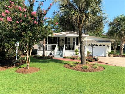 Residential Property for sale in 241 Magnolia Drive, Sunset Beach, NC, 28468