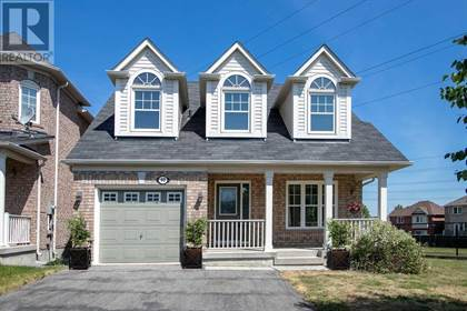 Single Family for sale in 40 WILLIAMSON FAMILY HLLW, Newmarket, Ontario, L3X3K2