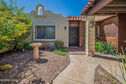 Residential for sale in 2423 W Tucana Street, Tucson, AZ, 85745