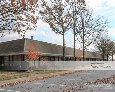 Office Space for rent in 3809 McCain Park Drive, North Little Rock, AR, 72116