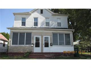 Multi-family Home for sale in 470 North 23rd Street, East Saint Louis City, IL, 62205