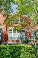 Townhouse for sale in 2502 North Bosworth Avenue, Chicago, IL, 60614