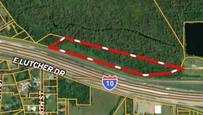Lots And Land for sale in Tbd E Lutcher Drive, Orange, TX, 77630