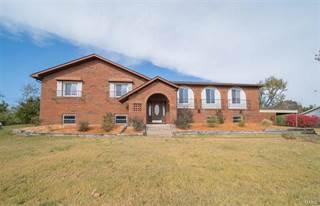 Single Family for sale in 1405 Highland Drive, Rolla, MO, 65401