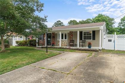 Residential Property for sale in 360 Lineberry Road, Virginia Beach, VA, 23452