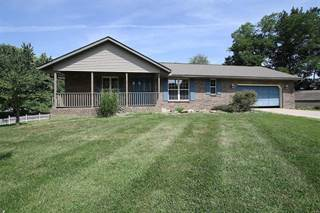 Single Family for sale in 3 Maple, Dorsey, IL, 62021