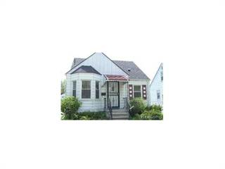 Single Family for sale in 20017 WASHTENAW Street, Harper Woods, MI, 48225