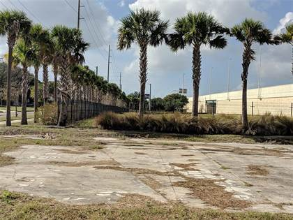 Lots And Land for sale in 1101 W LA SALLE STREET, Tampa, FL, 33607