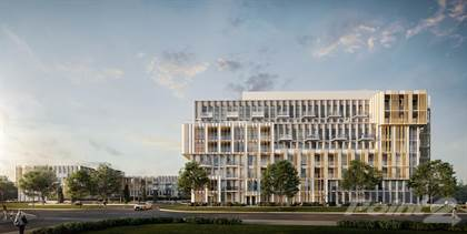 Condominium for sale in Wilmot Condos -  Dundas St E & Eighth Line, Oakville, Oakville, Ontario, L6H 7E8
