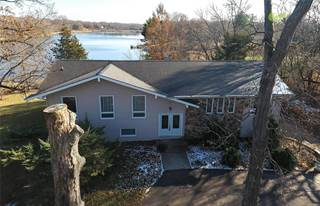 Single Family for sale in 609 Lakeside Knolls Drive, Hillsboro, IL, 62049