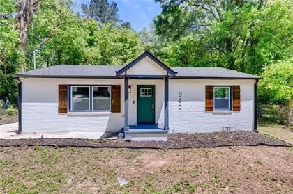 Residential Property for sale in 940 NATHAM Drive SE, Atlanta, GA, 30315