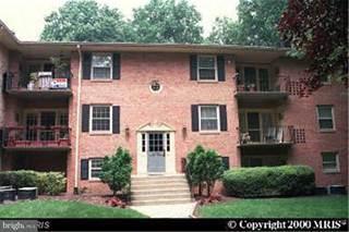Townhouse for sale in 3790 LYNDHURST DRIVE 101, Fairfax, VA, 22031