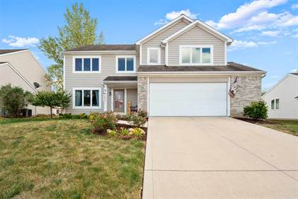 Residential for sale in 3219 Cilantro Cove, Fort Wayne, IN, 46818