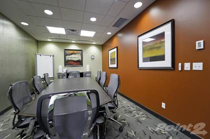 Office Space for rent in 2572 Daniel-Johnson Boulevard 2nd Floor, Laval, Quebec, H7T 2R3