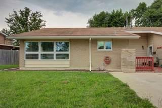 Duplex for sale in 1501 Fairway Drive, Rantoul, IL, 61866