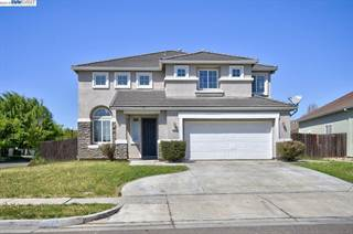 Single Family for sale in 607 Snow Creek Ln, Patterson, CA, 95363