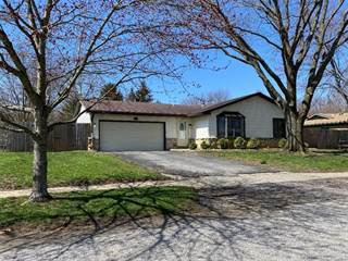 Single Family for sale in 7102 HEARTHSTONE Way, Indianapolis, IN, 46227